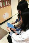長庚醫院肥胖與運動實驗室,學後製作問卷系統