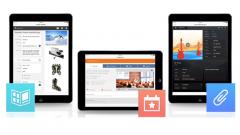 FileMaker 平台即是運行在 Mac, PC, iPad, iPhone 與瀏覽器