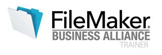 正洋資訊顧問有限公司 FileMaker 教育訓練認証商